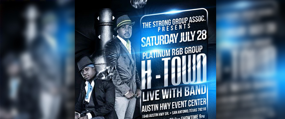 h town the official website